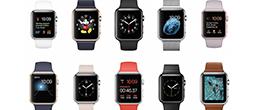 Эволюция Apple Watch с 1-го по 4-е поколение. Основные отличия