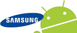 Как перепрошить смартфон Samsung