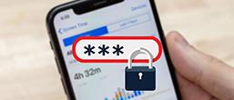 Как разблокировать телефон, если забыл пароль
