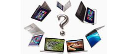Как выбрать недорогой, но хороший ноутбук?