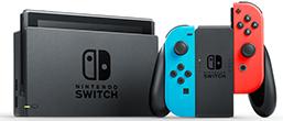 Nintendo Switch – новый игровой формат