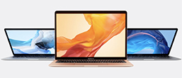 Обзор Apple MacBook 2018