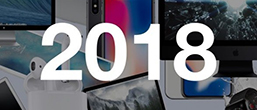 Обзор новинок Apple 2018 года