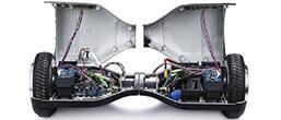 Основные правила эксплуатации гироскутера
