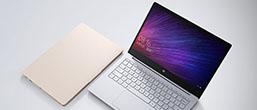 Особенности ноутбуков Xiaomi серий Air и Pro