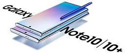 Samsung Galaxy Note 10 и Samsung Galaxy Note 10 Plus: подробный обзор флагманов