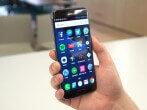 Претендент на звание лучшего смартфона 2016 года — Samsung Galaxy S7 Edge