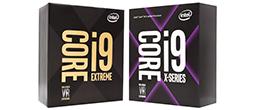 Сравнение процессоров Intel Core i9-9900K и Intel Core i9-9920X