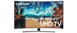Телевизоры Samsung — обзор моделей 2018 года