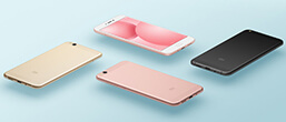 Xiaomi Mi5C. Первый смартфон с  процессором Xiaomi