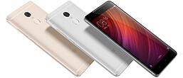 Xiaomi Redmi 4X. Основные отличия от предшественника