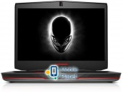 DELL ALIENWARE 15 R2 P43F002 (i7-6700HQ / 16GB RAM / 1TB HDD+256GB SSD / GTX970M)