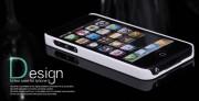 Чехол Nillkin Matte для Apple iPhone 5/5S/SE (+ пленка) Белый