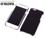 Кожаная накладка Valenta для Apple iPhone 6/6s (4.7