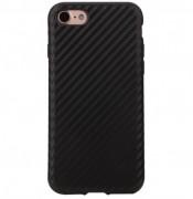 Пластиковая накладка Rock Origin Series (Texured) для Apple iPhone 7 plus (5.5