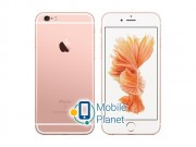 Apple iPhone 6s 32Gb Rose Gold New