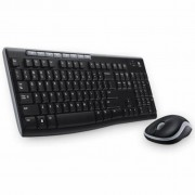 Logitech Wireless Desktop MK270 (920-004518)