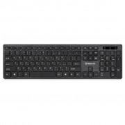 REAL-EL 7080 Comfort, USB, black