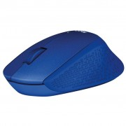 Logitech M330 Silent plus Blue (910-004910)