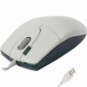 OP-620D WHITE-USB A4-tech