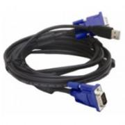 2м для DKVM свiчiв D-Link (DKVM-CU5)