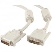 DVI to DVI 18pin, 4.5m Cablexpert (CC-DVI-15)