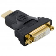 HDMI M to DVI F 24+1pin Atcom (9155)