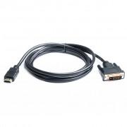 HDMI to DVI 1.8m REAL-EL (EL123500013)