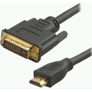 HDMI to DVI 24pin, 1.8m Atcom (3808)