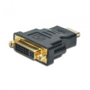 HDMI to DVI-I(24+5) DIGITUS (AK-330505-000-S)