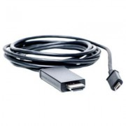 micro USB to HDMI PowerPlant (KD00AS1239)