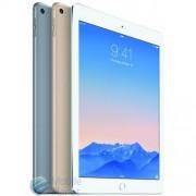 Apple iPad Air 2 Wi-Fi + Cellular 128Gb Silver (MGWM2)