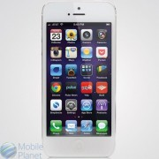 Apple iPhone 5 64Gb White (refurbished)