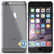Apple iPhone 6 16Gb Space Gray (MG472)