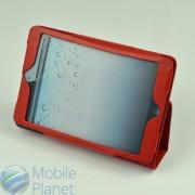 Чехол Apple iPad Mini Hero PU красный