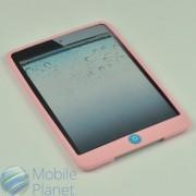 Чехол Apple iPad Mini Hero Силиконовый New Розоввый
