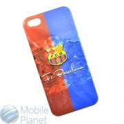 Чехол Apple iPhone 5 Hero Barcelona FC