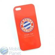Чехол Apple iPhone 5 Hero Bayern Munich FC
