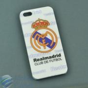 Чехол Apple iPhone 5 Hero Real Madrid FC