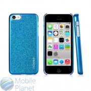 Чехол Apple iPhone 5C GGMM Sparkle