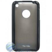 Чехол iPhone 3G/3Gs KEVA Durable TPU Black