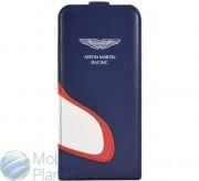 Чехол iPhone 5 Aston Martin Racing Black Style