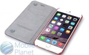 Чехол-книжка Apple iPhone 6 Plus GGMM Kiss Разные цвета