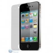 Защитная пленка iPhone 4/4s HOCO Mirror front & bac