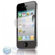 Защитная пленка iPhone 4/4s ROCK Anti-Glare front & back