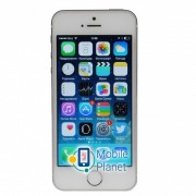 Apple iPhone 5s 32Gb Silver (Новый)