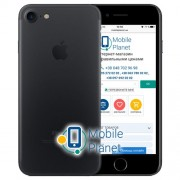 Apple iPhone 7 128Gb Black (MN922)