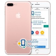 Apple iPhone 7 Plus 256Gb Rose Gold (MN502)