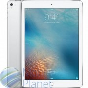 Apple iPad Pro 9.7 LTE 256GB Silver