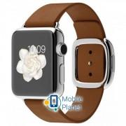 Apple Watch MJ3D2 38mm Stainless Steel Case (L)